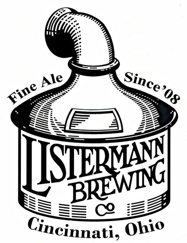 Listermann Brewing Company Logo