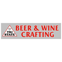 Tri State Wine And Beer Crafting Logo